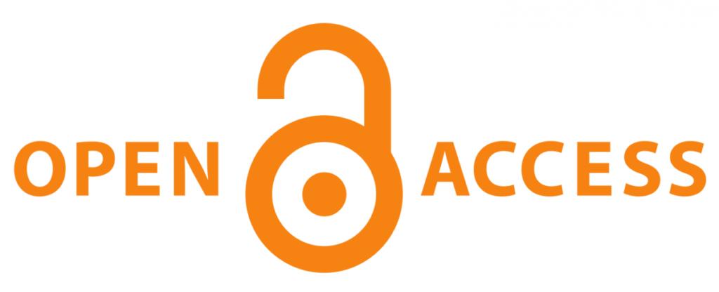 Open access -logo.
